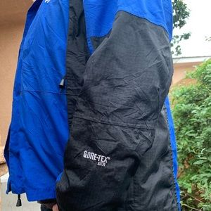 THE NORTH FACE WATERPROOF BREATHABLE SUMMIT SERIES